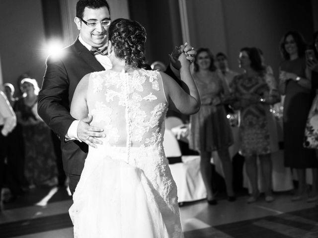 La boda de ALberto y Gloria en Guadalajara, Guadalajara 101
