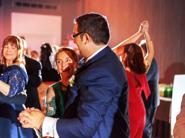 La boda de ALberto y Gloria en Guadalajara, Guadalajara 104