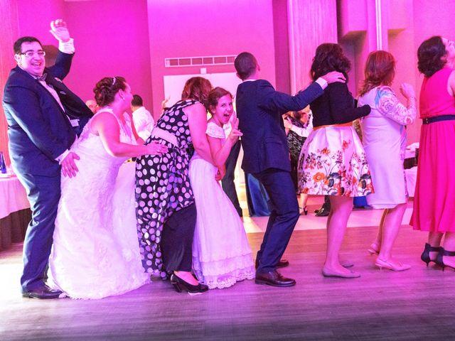 La boda de ALberto y Gloria en Guadalajara, Guadalajara 113