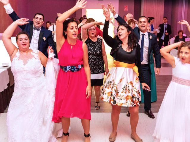La boda de ALberto y Gloria en Guadalajara, Guadalajara 115