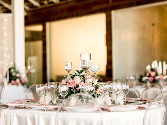 La boda de Joseph y Savis en Costa, Las Palmas 10