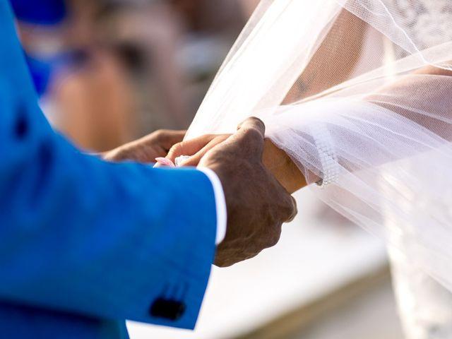 La boda de Joseph y Savis en Costa, Las Palmas 26