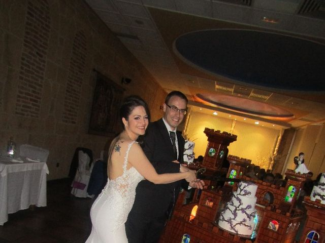 La boda de Saul   y Rocio   en Pedrola, Zaragoza 5