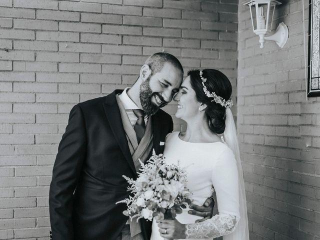 La boda de Angie  y Luis