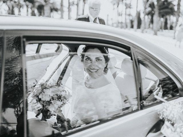 La boda de Luis  y Angie  en Alcala De Guadaira, Sevilla 8