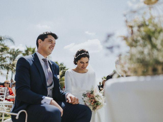 La boda de Luis  y Angie  en Alcala De Guadaira, Sevilla 11