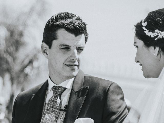 La boda de Luis  y Angie  en Alcala De Guadaira, Sevilla 12