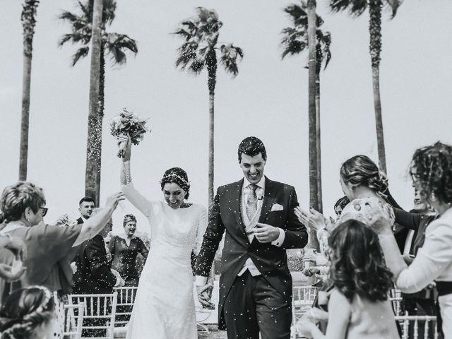 La boda de Luis  y Angie  en Alcala De Guadaira, Sevilla 15