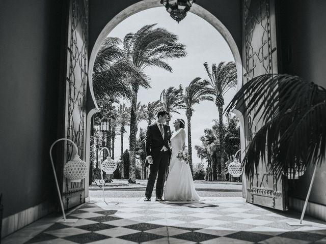 La boda de Luis  y Angie  en Alcala De Guadaira, Sevilla 20