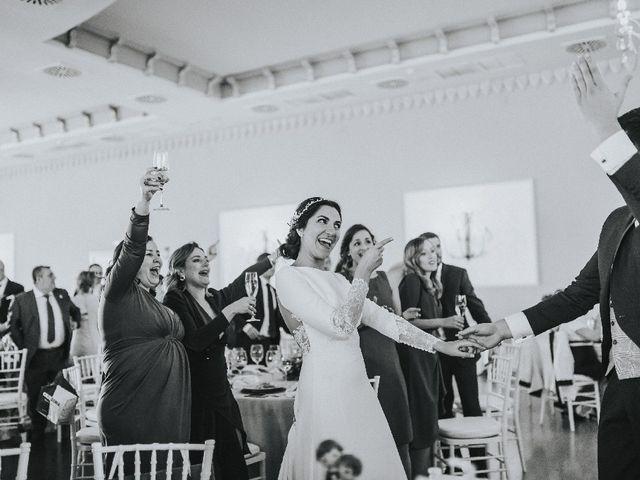 La boda de Luis  y Angie  en Alcala De Guadaira, Sevilla 24