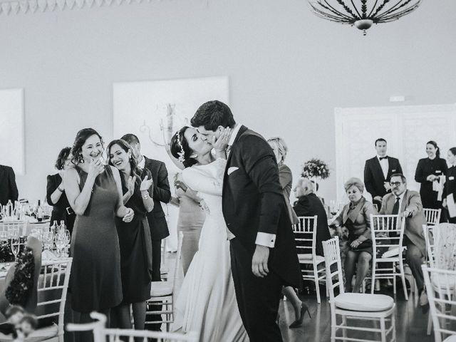 La boda de Luis  y Angie  en Alcala De Guadaira, Sevilla 26