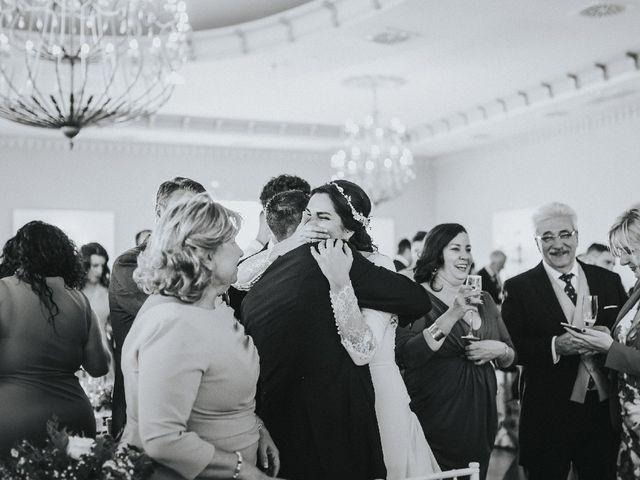 La boda de Luis  y Angie  en Alcala De Guadaira, Sevilla 27