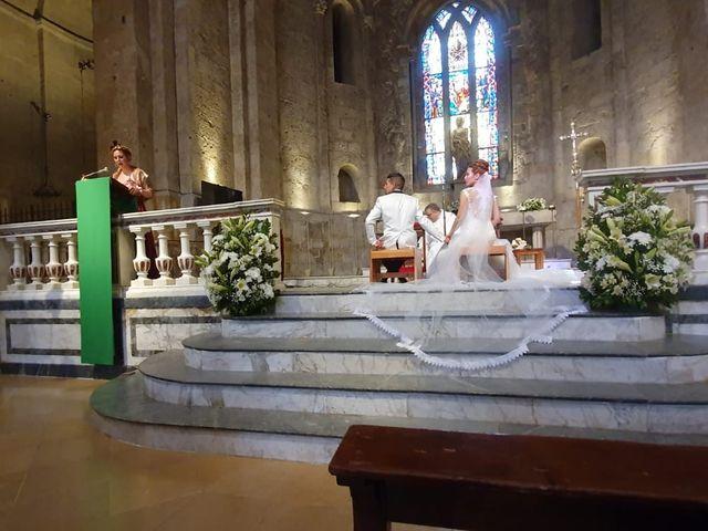 La boda de Alejandro y Jennifer en Sant Cugat Del Valles, Barcelona 2