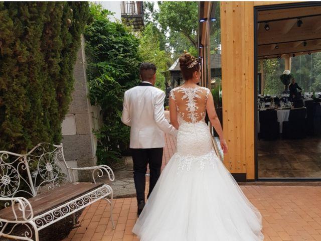 La boda de Alejandro y Jennifer en Sant Cugat Del Valles, Barcelona 7