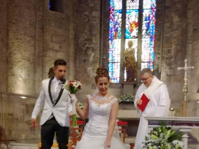 La boda de Alejandro y Jennifer en Sant Cugat Del Valles, Barcelona 9