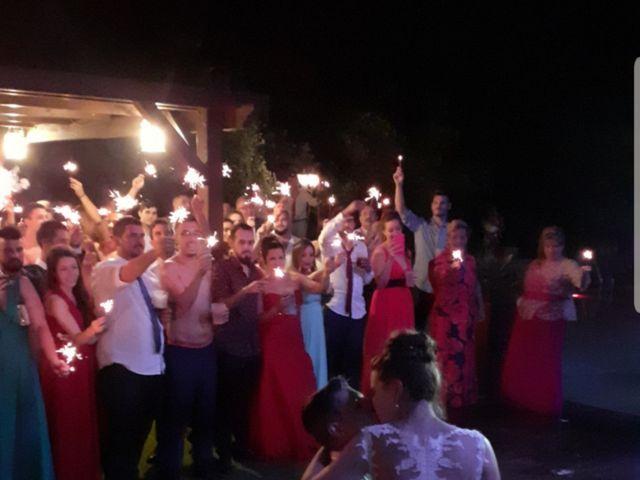 La boda de Alejandro y Jennifer en Sant Cugat Del Valles, Barcelona 10