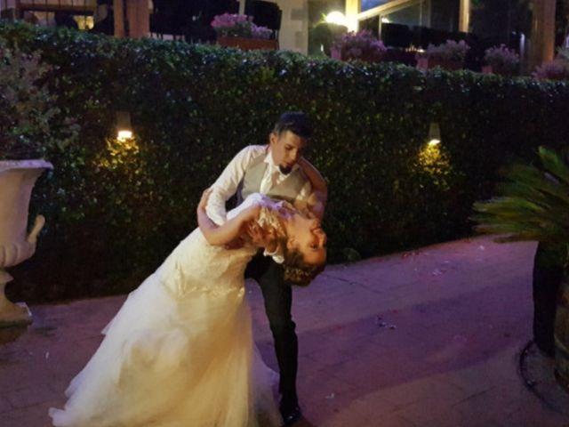 La boda de Alejandro y Jennifer en Sant Cugat Del Valles, Barcelona 11