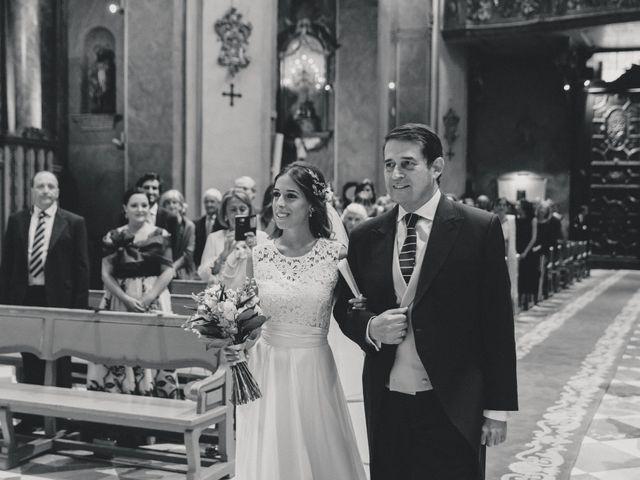 La boda de Pablo y Natuca en Valdemorillo, Madrid 9