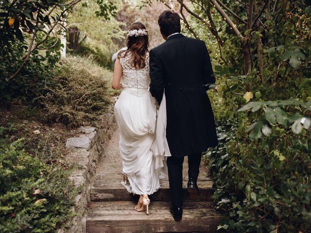 La boda de Pablo y Natuca en Valdemorillo, Madrid 12