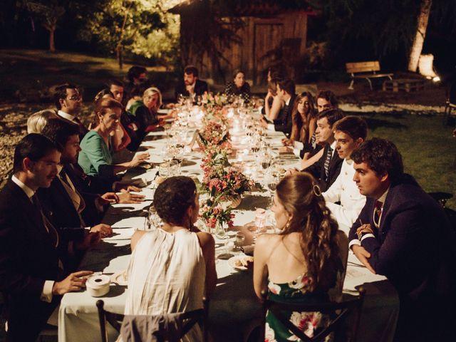 La boda de Pablo y Natuca en Valdemorillo, Madrid 17