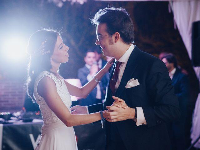 La boda de Pablo y Natuca en Valdemorillo, Madrid 18