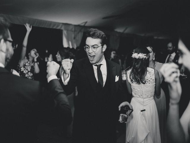 La boda de Pablo y Natuca en Valdemorillo, Madrid 19