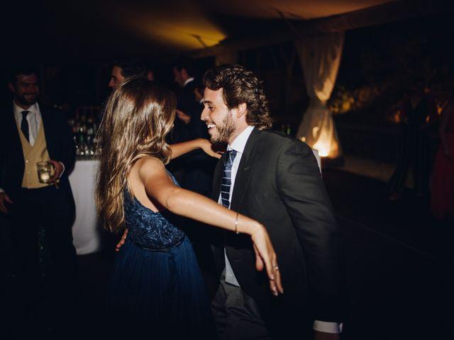 La boda de Pablo y Natuca en Valdemorillo, Madrid 20