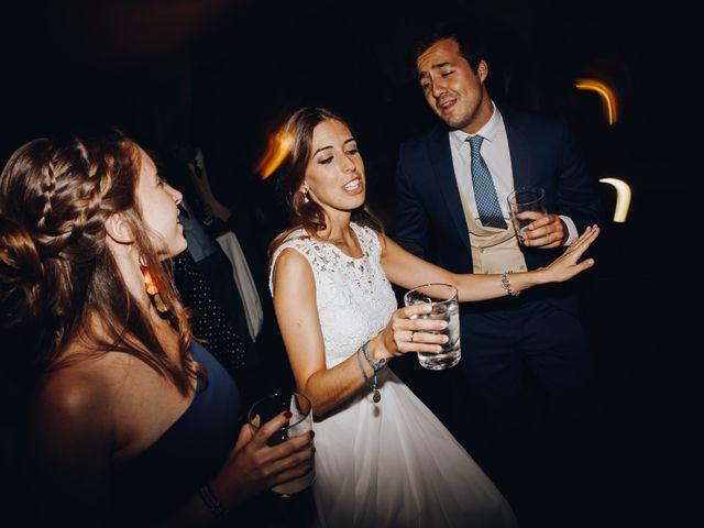La boda de Pablo y Natuca en Valdemorillo, Madrid 22