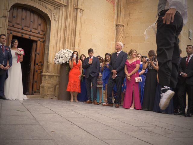 La boda de Víctor y Nathalie en Elciego, Álava 4