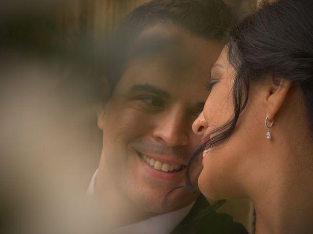 La boda de Víctor y Nathalie en Elciego, Álava 5