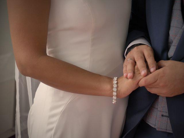 La boda de Víctor y Nathalie en Elciego, Álava 12