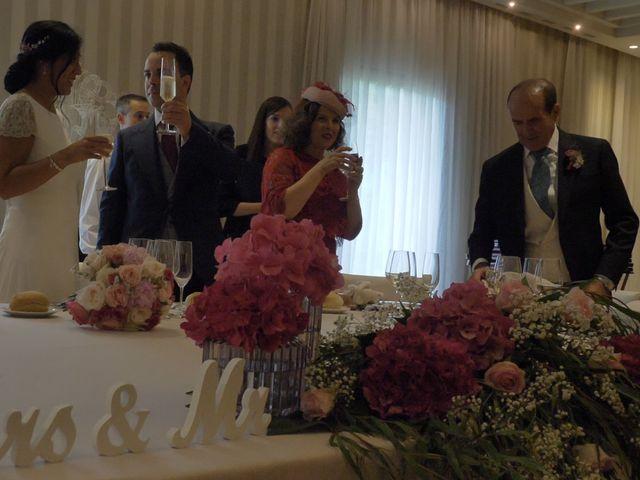 La boda de Víctor y Nathalie en Elciego, Álava 13