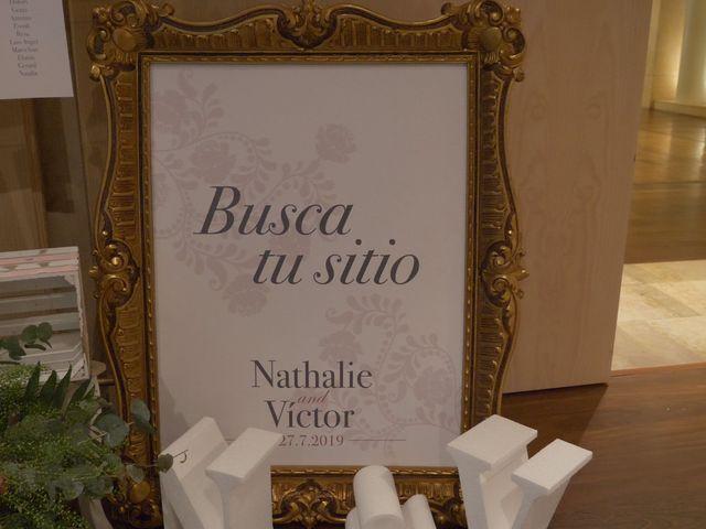La boda de Víctor y Nathalie en Elciego, Álava 14
