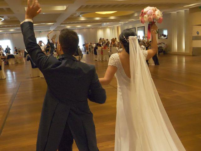 La boda de Víctor y Nathalie en Elciego, Álava 15