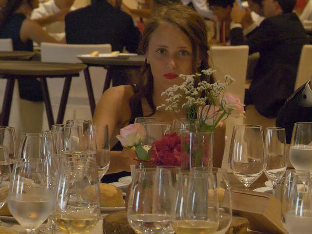 La boda de Víctor y Nathalie en Elciego, Álava 16