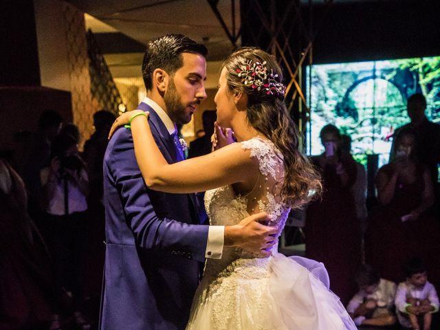 La boda de Dinis y Lucía en Perillo (Sta Leocadia), A Coruña 6