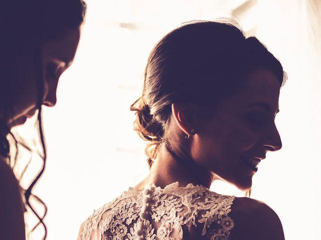 La boda de Ángel y Laura en Illescas, Toledo 25