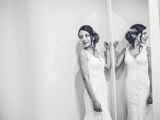 La boda de Ángel y Laura en Illescas, Toledo 29