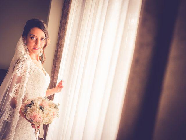 La boda de Ángel y Laura en Illescas, Toledo 34