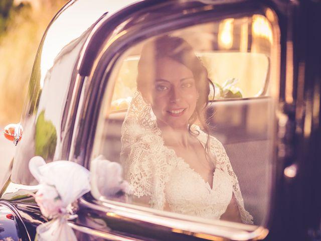La boda de Ángel y Laura en Illescas, Toledo 38