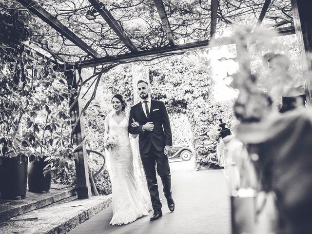 La boda de Ángel y Laura en Illescas, Toledo 40