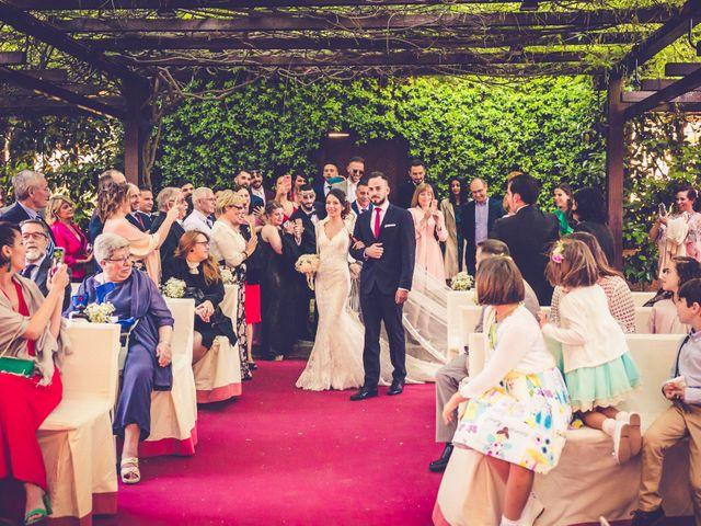 La boda de Ángel y Laura en Illescas, Toledo 41