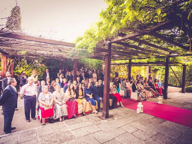 La boda de Ángel y Laura en Illescas, Toledo 44