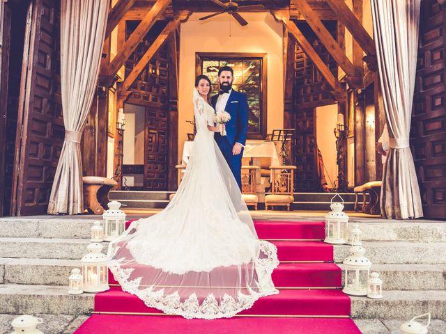 La boda de Ángel y Laura en Illescas, Toledo 47