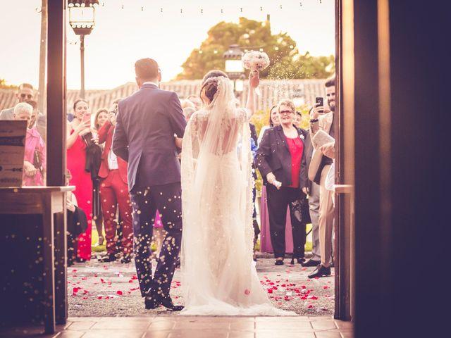 La boda de Ángel y Laura en Illescas, Toledo 50