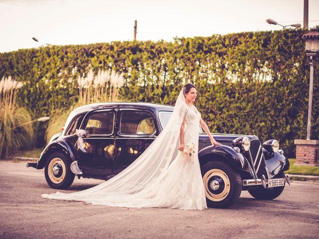 La boda de Ángel y Laura en Illescas, Toledo 52