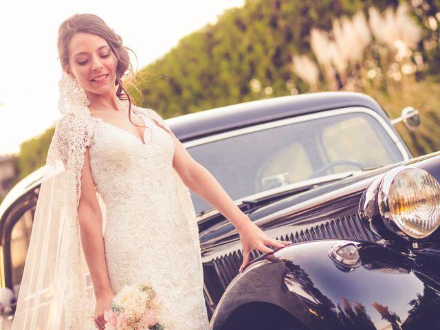 La boda de Ángel y Laura en Illescas, Toledo 53