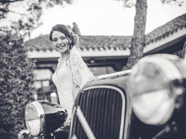 La boda de Ángel y Laura en Illescas, Toledo 54
