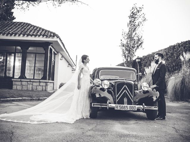 La boda de Ángel y Laura en Illescas, Toledo 56