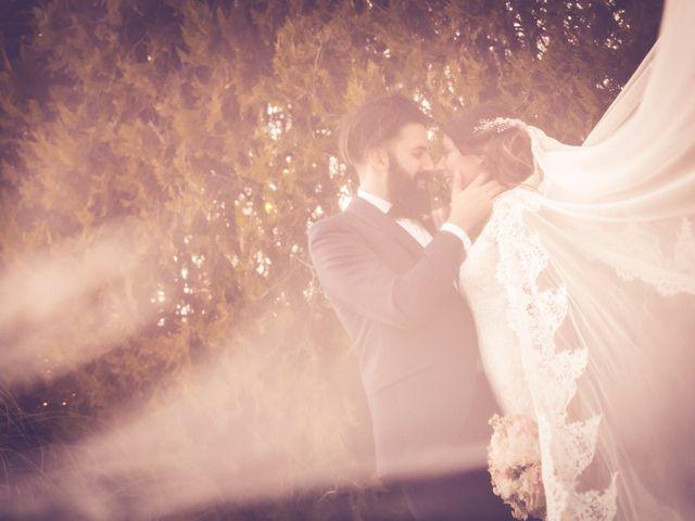 La boda de Ángel y Laura en Illescas, Toledo 61